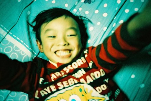Lomography is now 65,000 Members Strong!