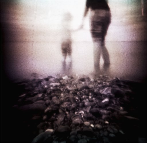 I'm part of the London Pinhole Festival at Doomed Gallery Dalston 25-27TH April