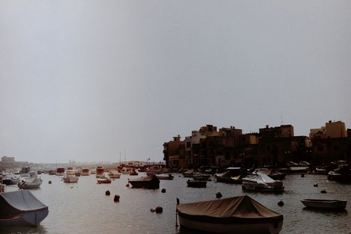 Around the World in Analogue: Malta and Gozo