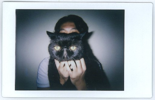 An Exotic Shooting Experience with the Lomo' Instant