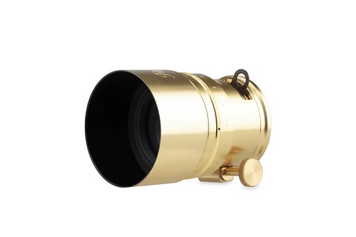 Look back to the future and bokeh like a boss–get your New Petzval 58 Bokeh Control Art Lens today!