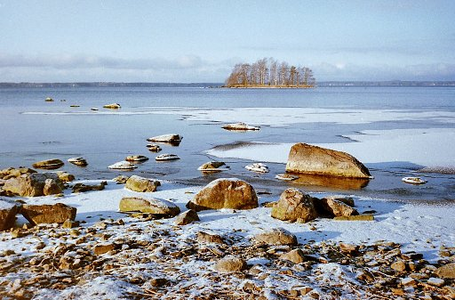 Around the World in Analogue: Finland