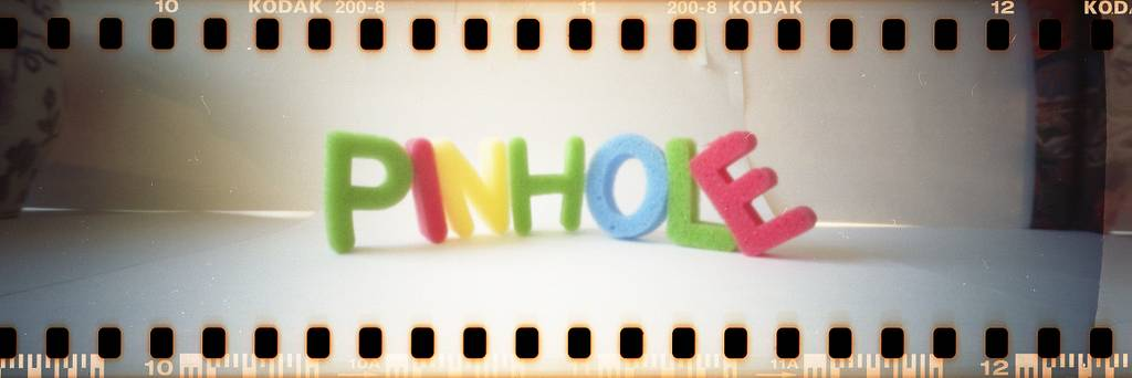 Today is World Pinhole Day!