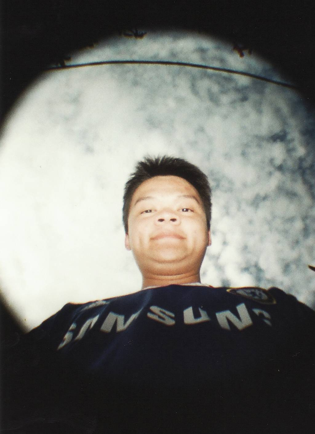 Turn Diana Mini into Fisheye Camera
