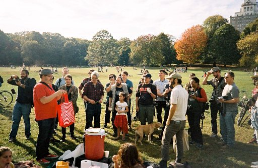 The Great Film Photography Gathering: Brooklyn Film Camera x Lomography NYC!