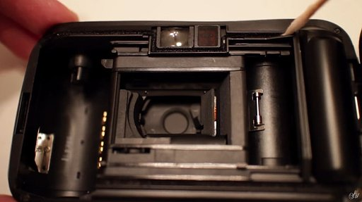 How to Fix Light Leaks in a Film Camera