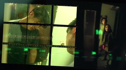 Inside the Colorful Cinema of Wong Kar Wai