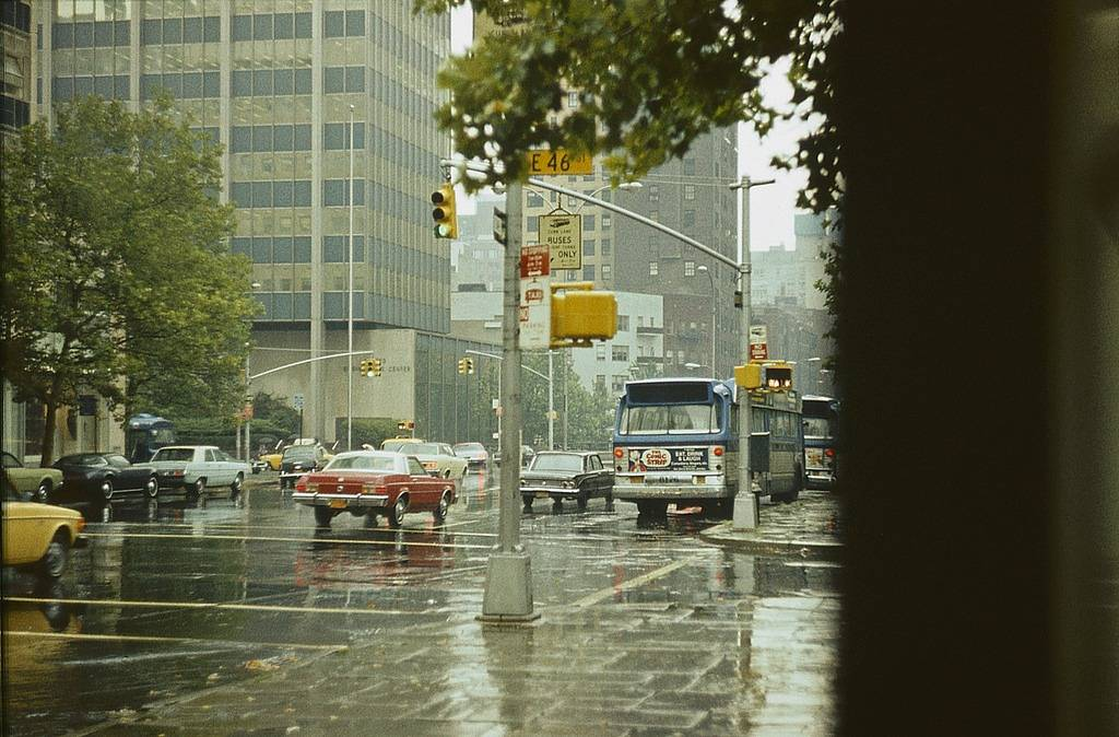 New York Through the Ages: An Evolution in Photos