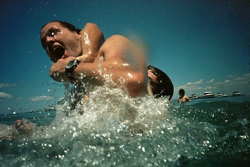 Michael Alexander Mesmerizes With the Lomo LC-A+!