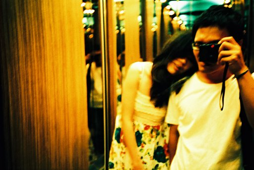 Valentine Special: Lomography Valentine Couple Interview Part 2