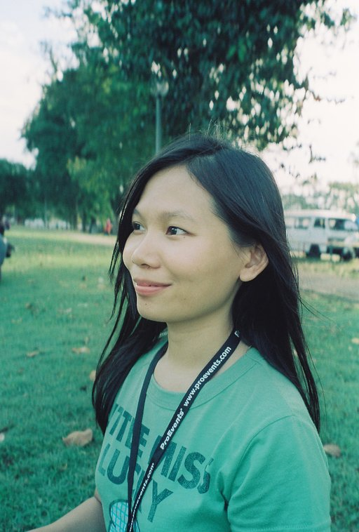 Brilliant, Pure and Natural Color from Fuji Natura Classica