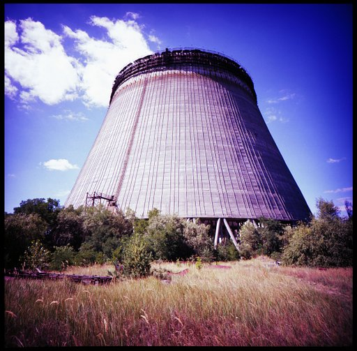 The World According to Herr Willie – Chernobyl (Pt. 2)