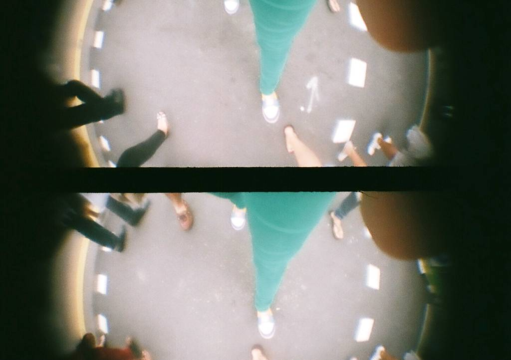 From 54° to 180° with Your LomoKino