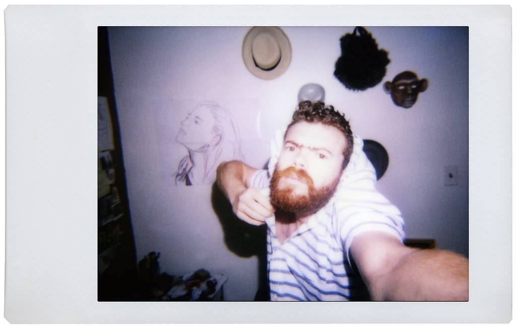 Day In A Lomo'Instant: Juan