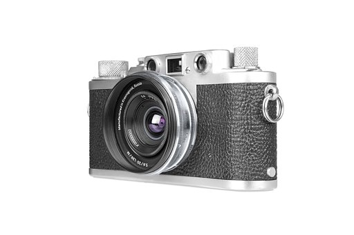 The New Russar+ Lens: Compatible With A Wide Range of Cameras!