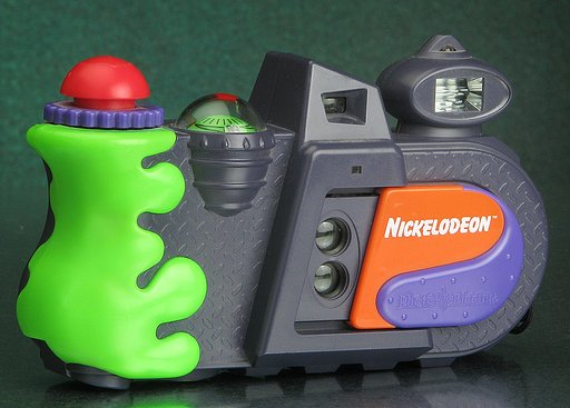Novelty, Toy Cameras: A Guilty Pleasure