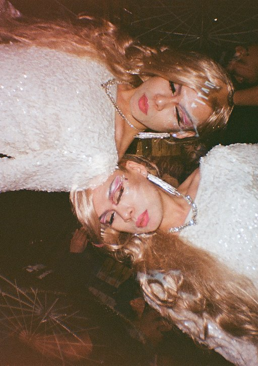 Fabulously Analogue: How Feifain Parties with Film