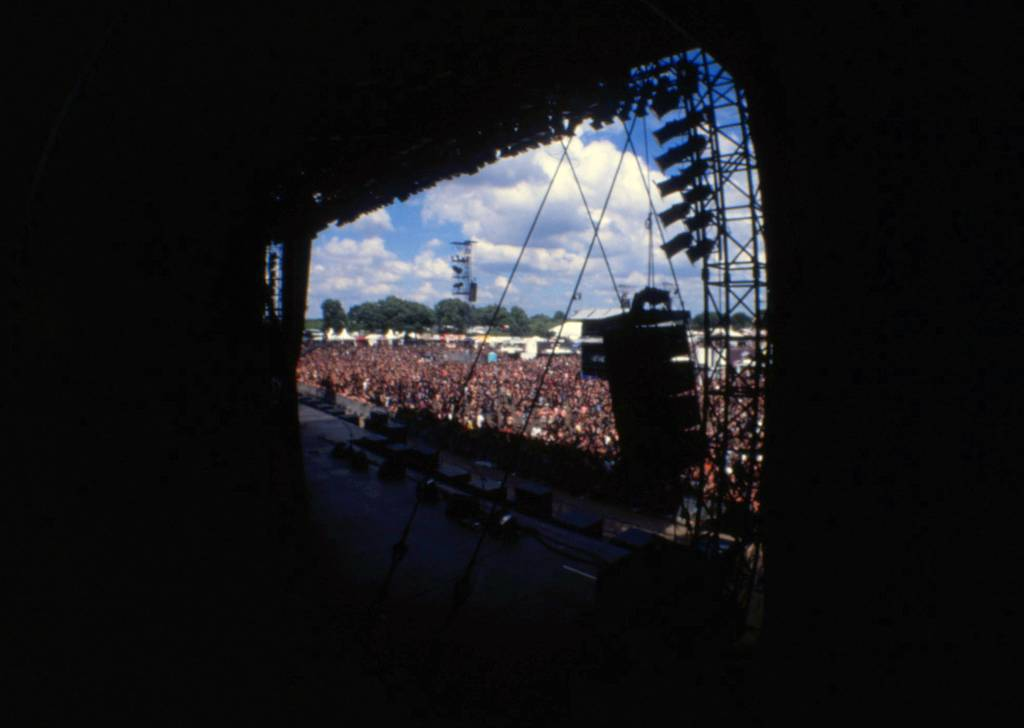 Wacken Open Air - Faster, Harder, Louder
