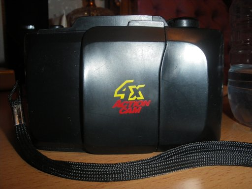 4x Action Cam