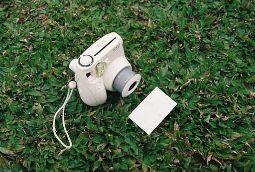 Reviews on Rewind: Instax Edition