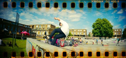 Get Yourself on a Skateboard Today!