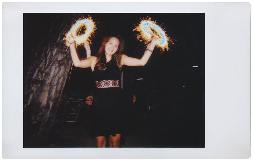 Unlocking the Secrets of Long Exposure in the Lomo'Instant Automat