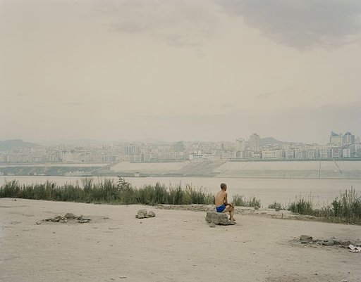 Yangtze: The Long River by Nadav Kander