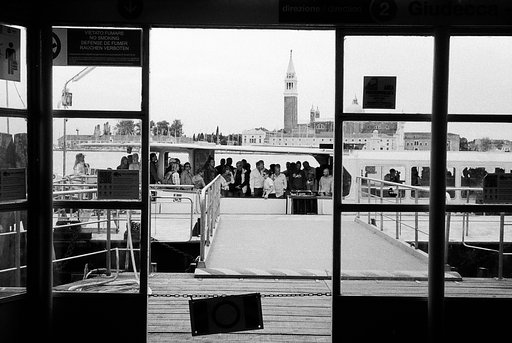 Summer in Venice: A Tribute to Gianni Berengo Gardin