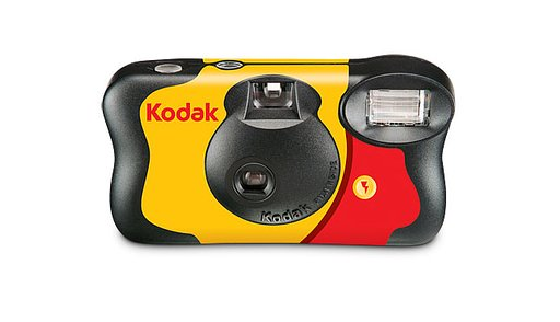 Kodak FunSaver (Single-Use Camera)