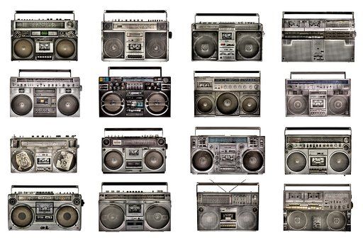 Lyle Owerko: The Boombox Project