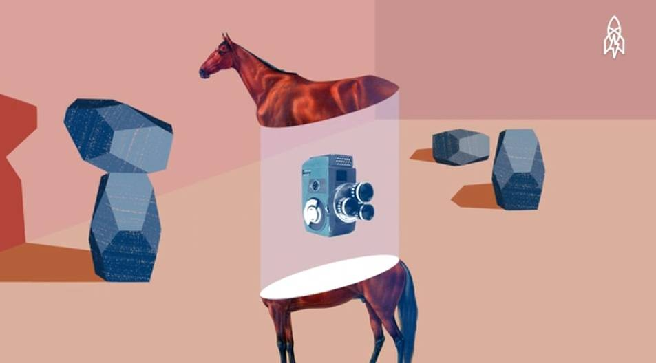 The History of Film: It All Began with a Horse