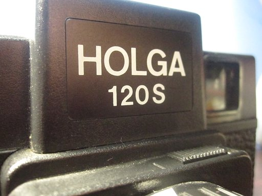 Holga 120S: The Camera That Started it All