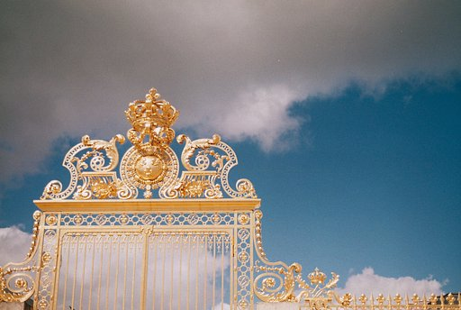Versailles and its Delightful Sights