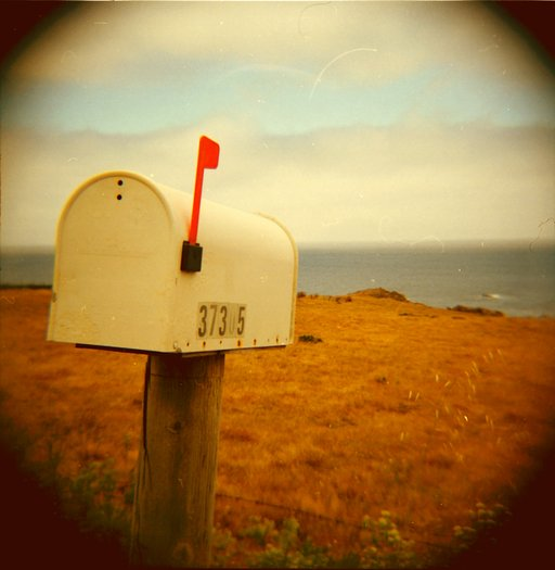 Analogue Day Activity: Write and send out postcards.
