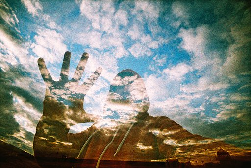 LomoGuru of the Week: Dannyedwards