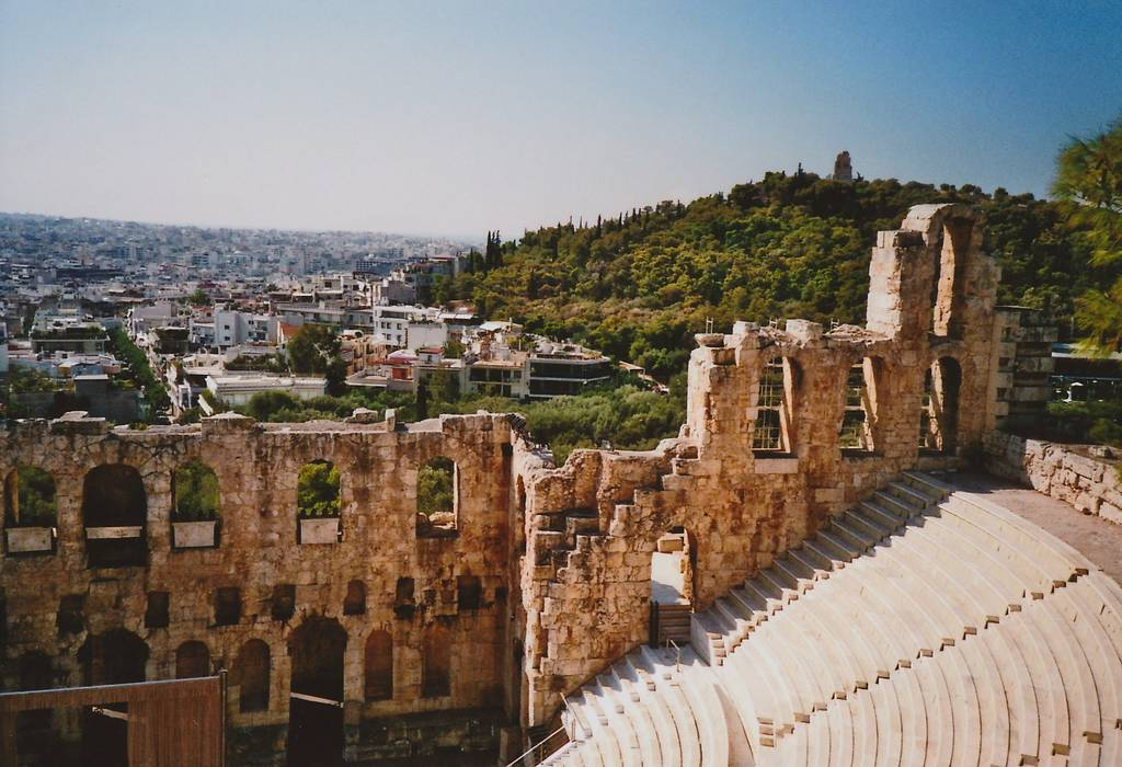 The Wanderlust Wonderlist: World Heritage Sites in Southern Europe (As Seen By The Community)