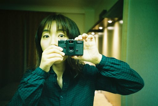 The Women Who are Leading the Lomographic Movement Today (Part II)