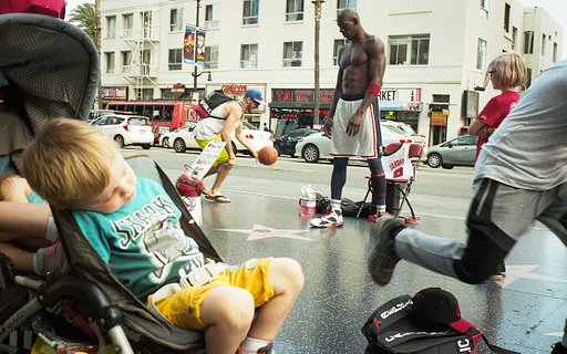 City of Angels: LA straatfotografie met Tyler Woodford