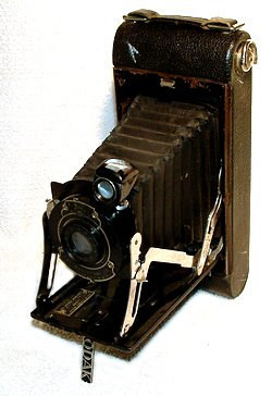 "Kodak Eastman No1 Pocket Junior - ""You will not be Disappointed"""