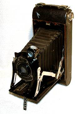 """Kodak Eastman No1 Pocket Junior - """"You will not be Disappointed"""""""