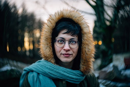 Joseph Stanton's Portraits with the New Petzval 55 mm f/1.7 MKII Art Lens