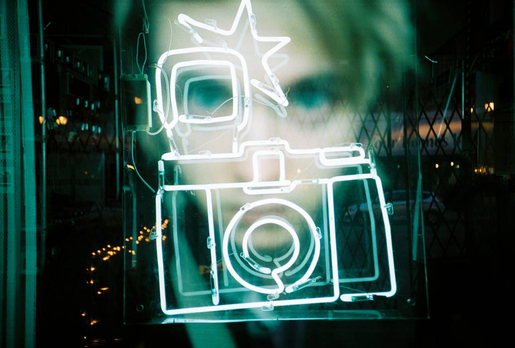 World Photography Day! Film Swap and FREE Multiple Exposure Workshop