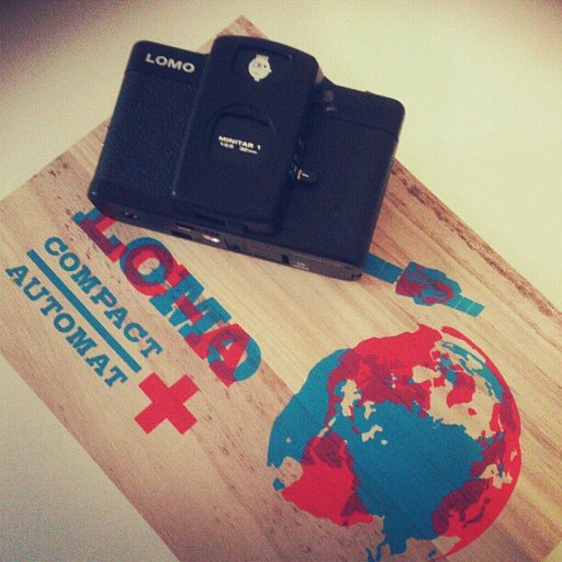 Lomo LC-A+: Review als ein LC-A+ Neuling