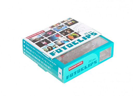 Fotoclips Your Shots and Instantly Share with Friends!
