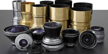 Which Lomography Art Lens Suits You Best?