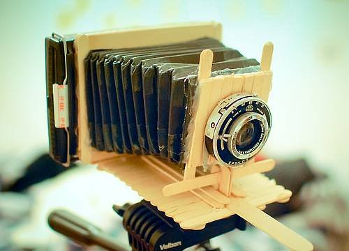 The Lomographer's Weekend Checklist: For Inventors & Innovators
