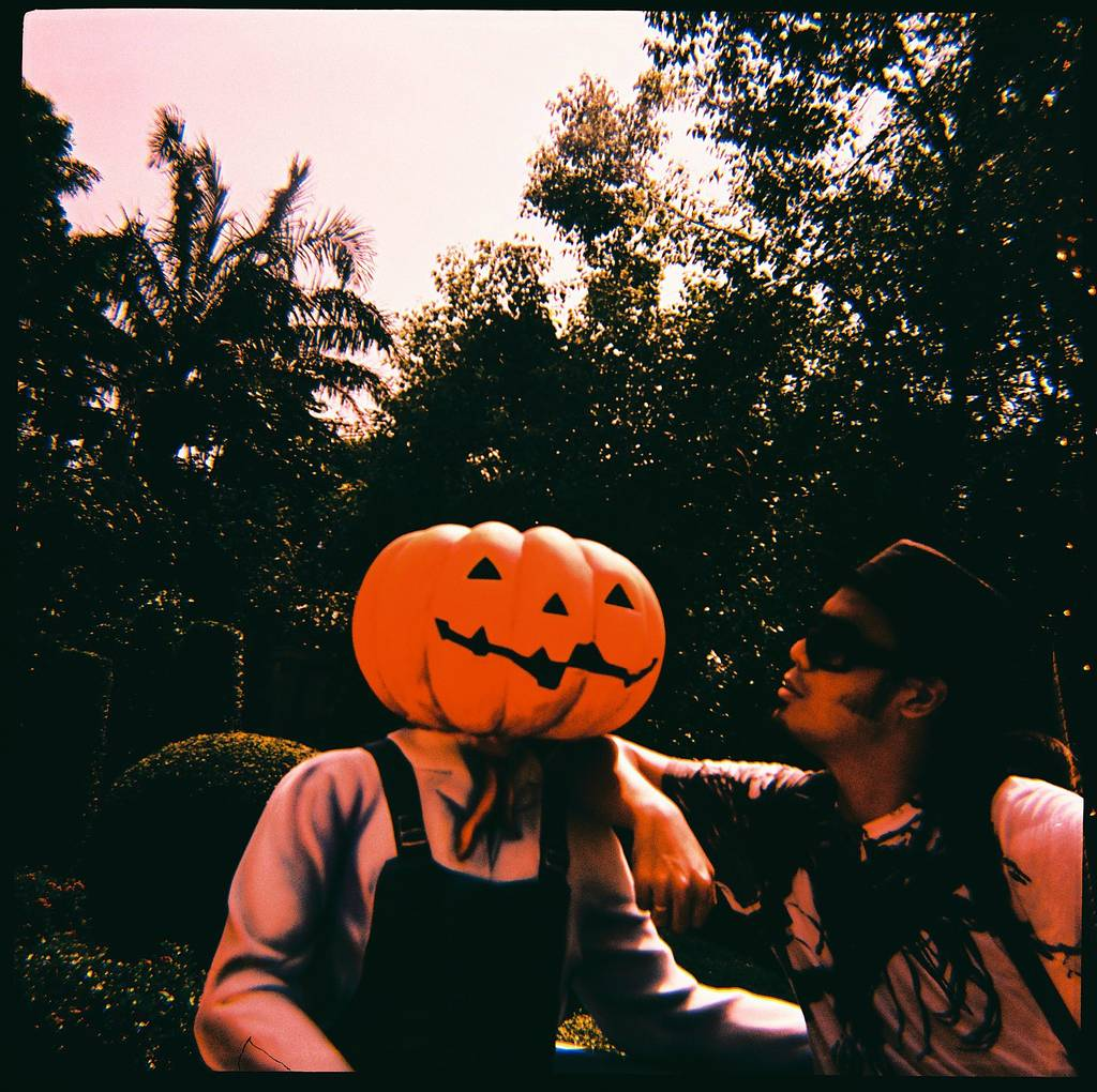 """Pumpkin King: The Story of """"Stingy Jack"""""""