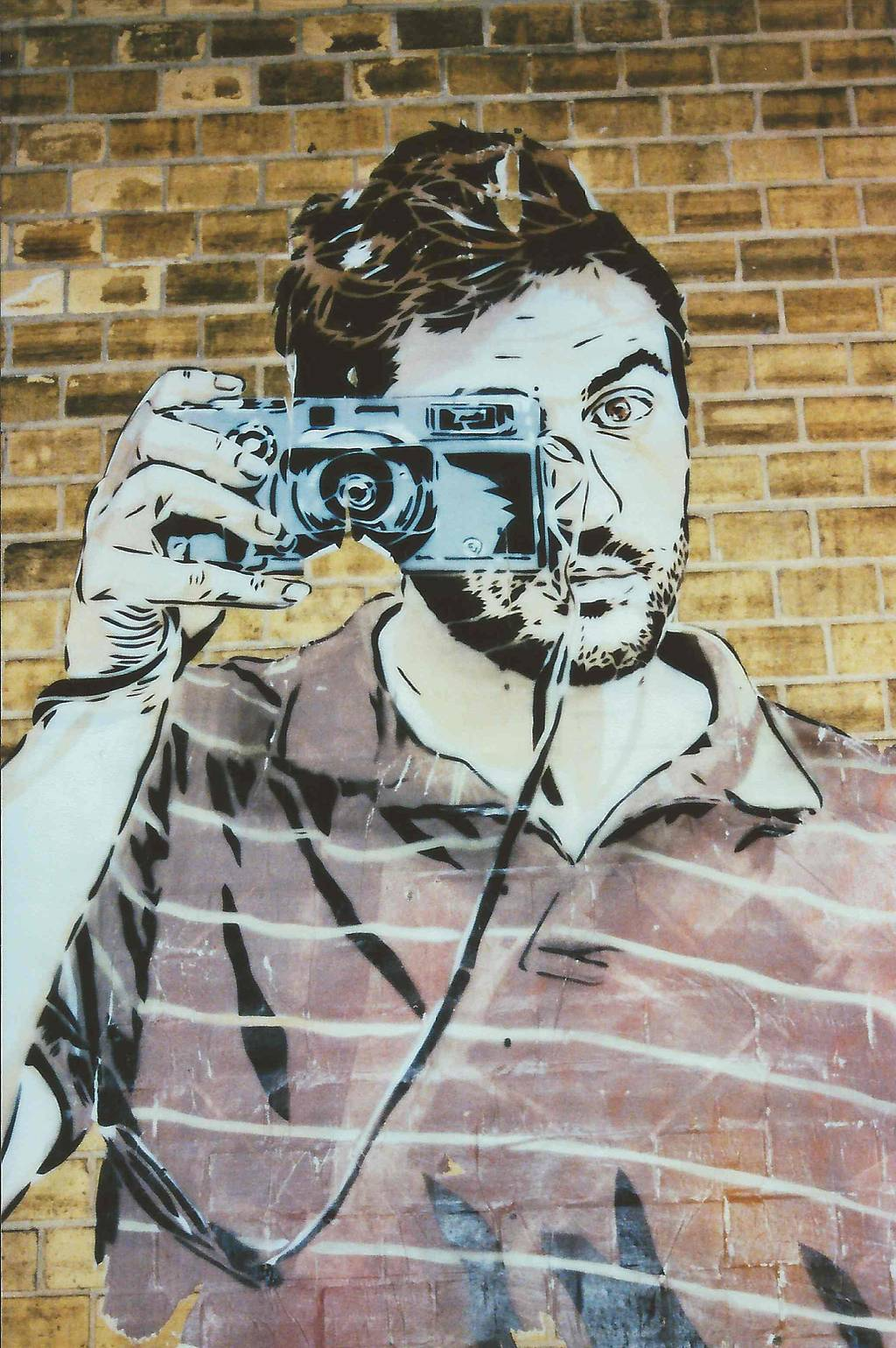 Barcelona Workshop: Street Art vs LomoKino