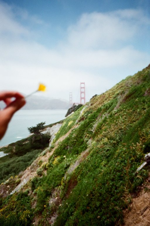 Give Lomography San Francisco Your Best Shot!