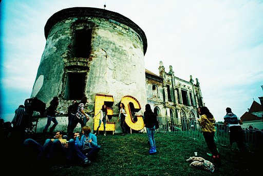 A Summer Of Festivals – Discover Electric Castle